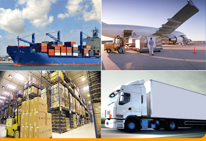 Freight forwarding Tunisia